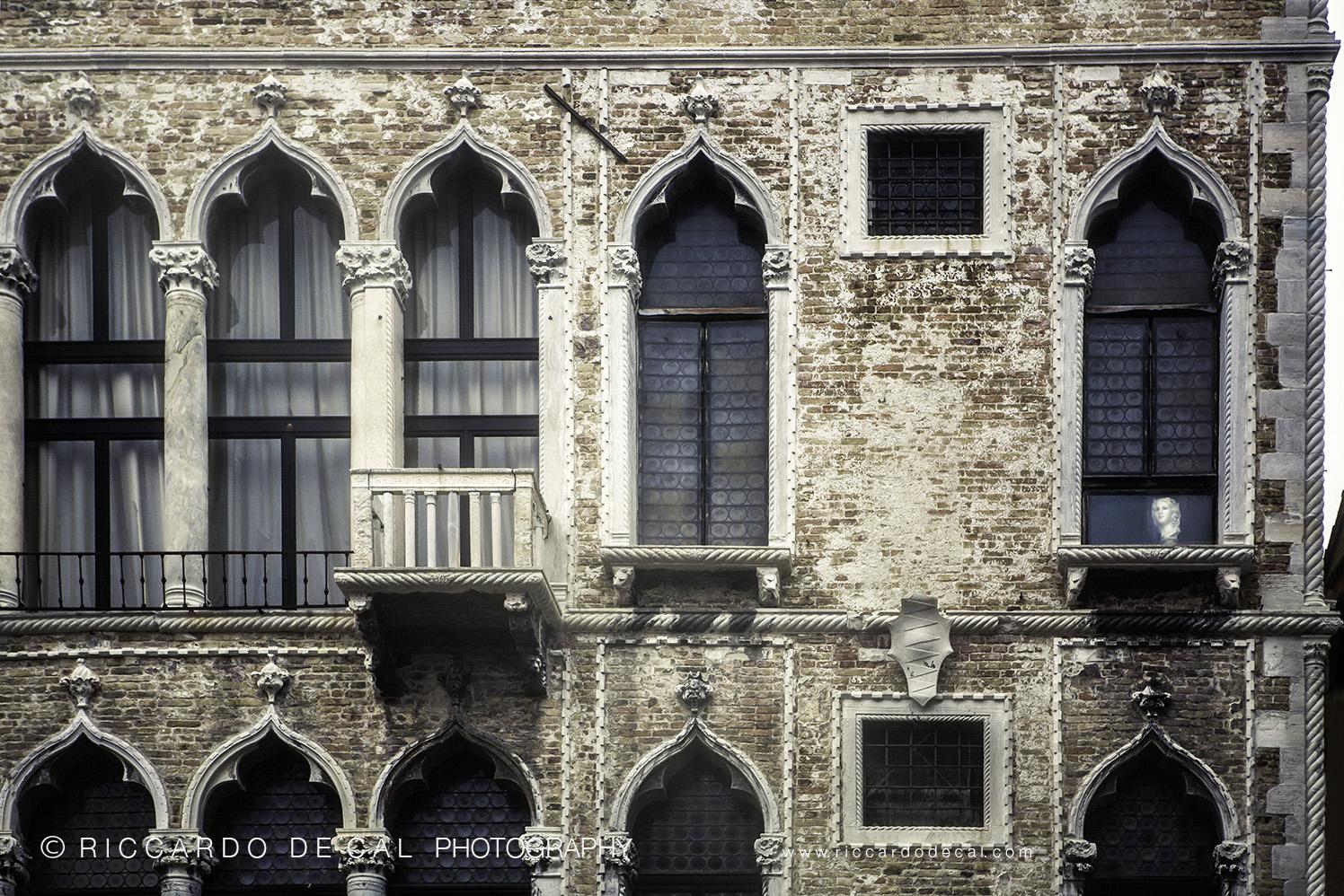 venice architecture photo