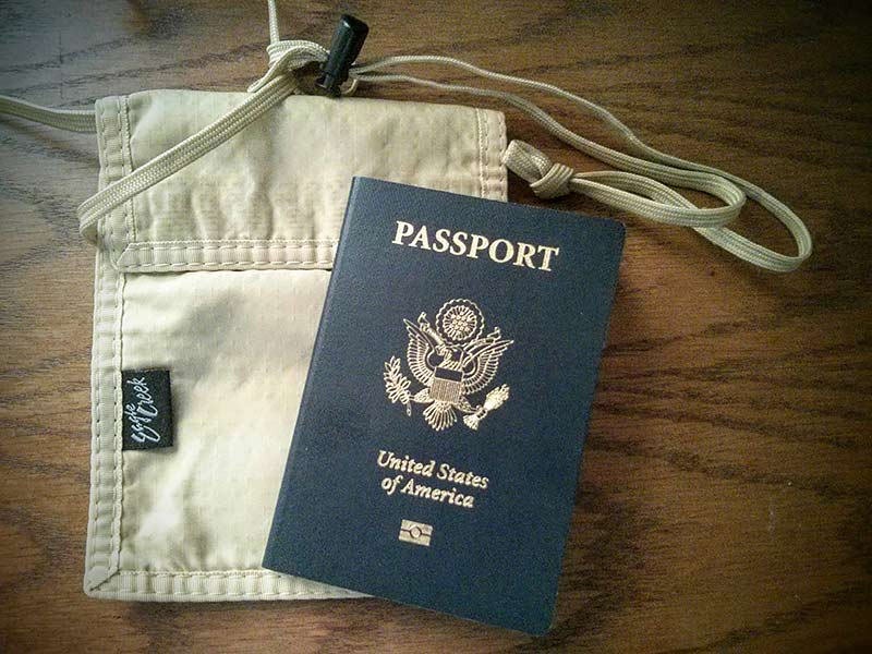How to Replace a Passport in Italy if it's Stolen or Lost