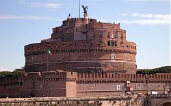 Castel Sant'Angelo photo
