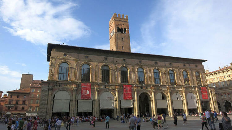 bologna photo