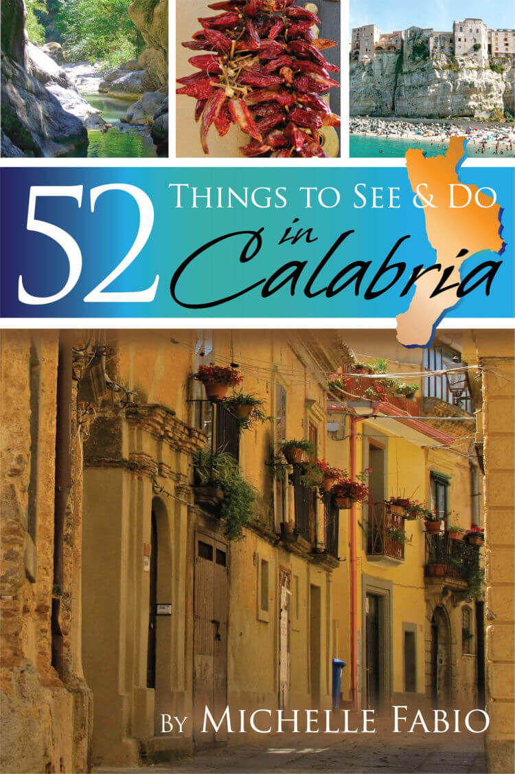 calabria book cover