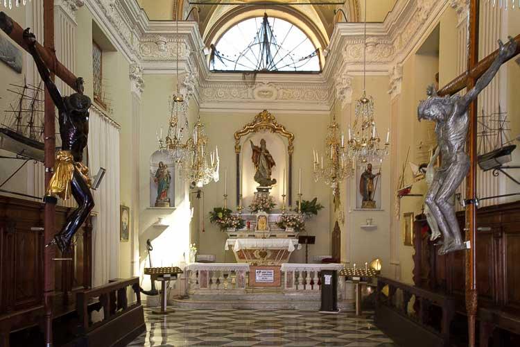 oratorio sant'erasmo