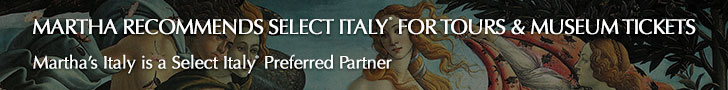 click for select italy tours and tickets