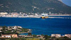 golfo arancia port