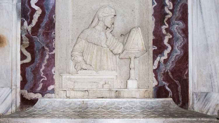 dante's tomb ravenna