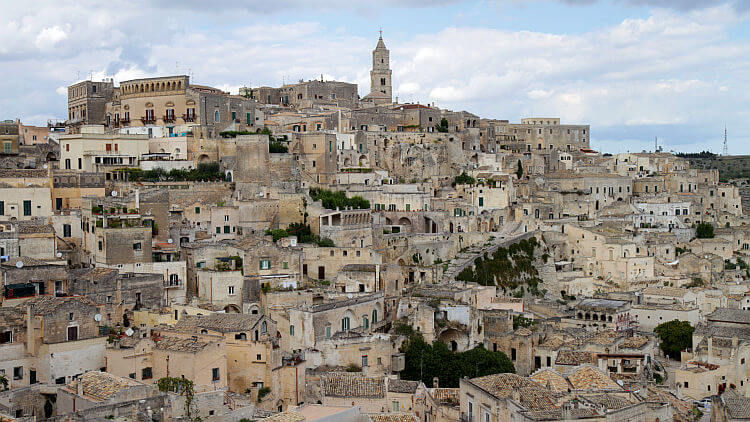 Image result for matera, italy photos