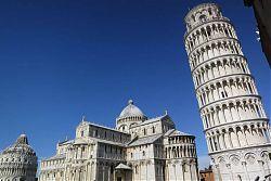 pisa tower photo