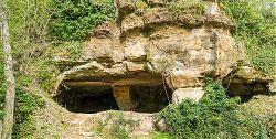 vitozza cave picture