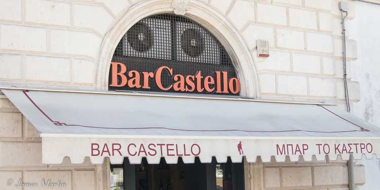 bar castello photo