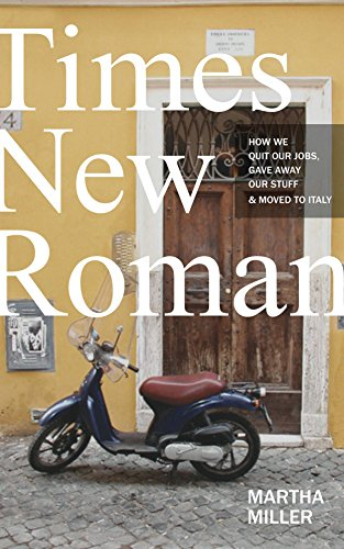 Book Cover Photography Jobs : Book review times new roman by martha miller s italy