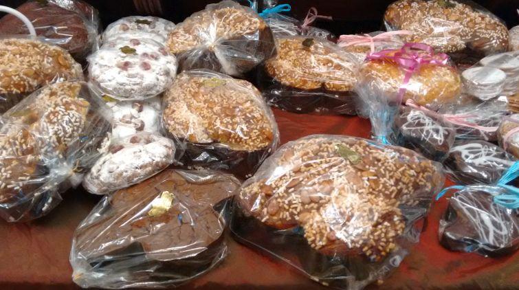 italian easter cakes
