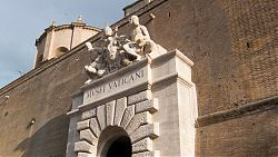 vatican museums entrance