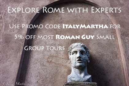 roman guy tours
