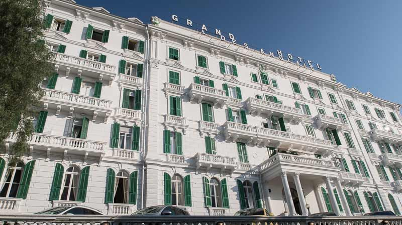 sanremo hotel photo