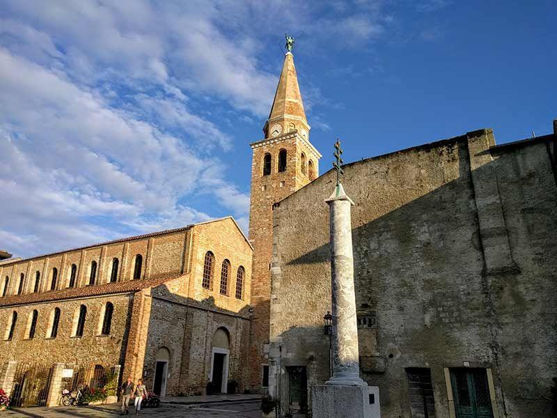 grado historic center