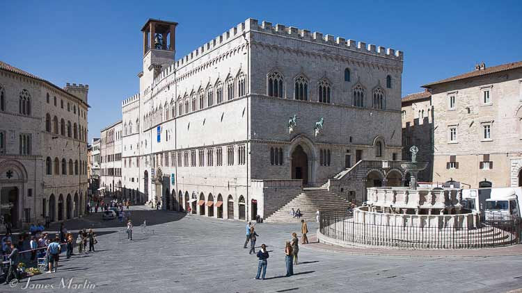 Perugia Travel Guide