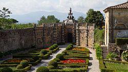 villa torrigiana lucca