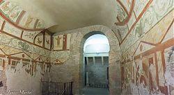 case romane celio