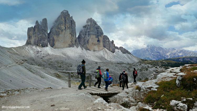 dolomites mountain photo