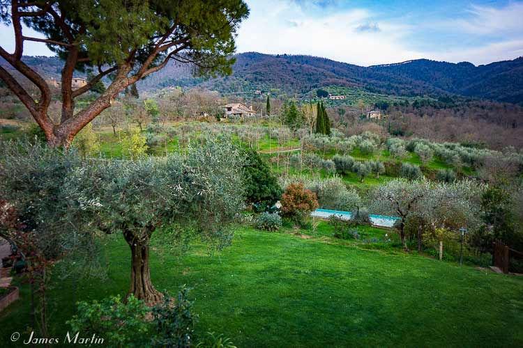 Il Fontanaro view