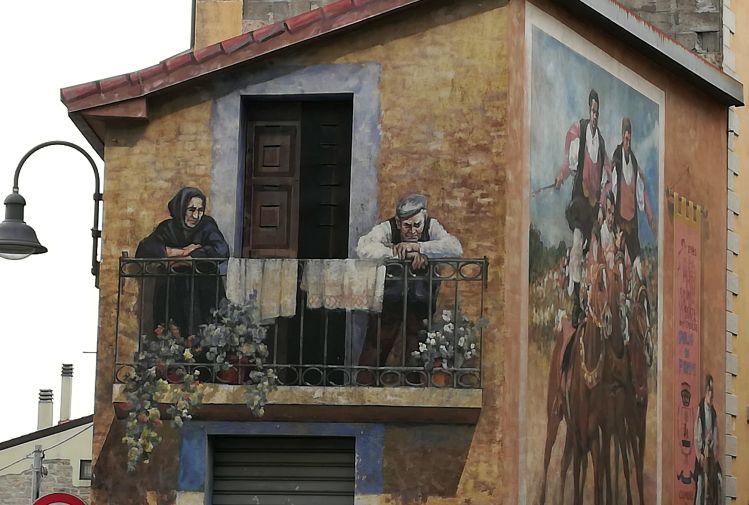 fonni mural photo
