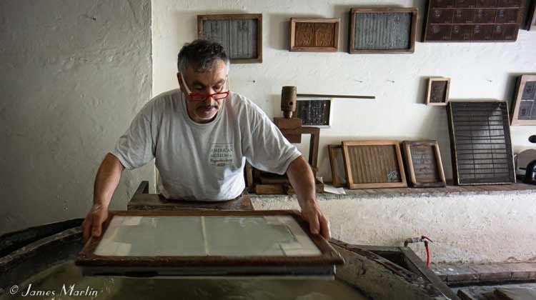 fabriano paper museum