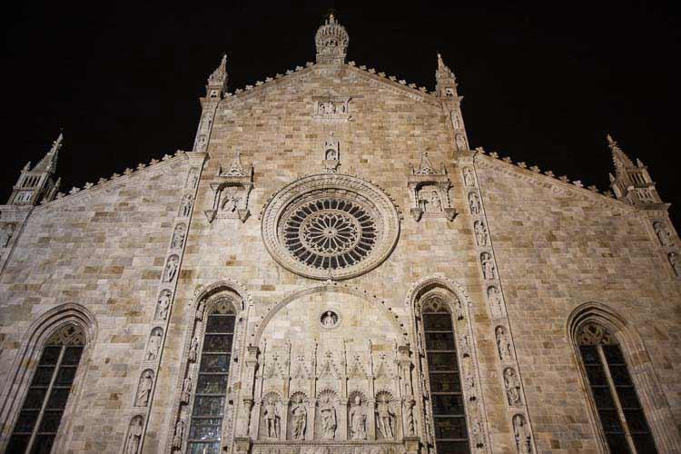 como cathedral photo