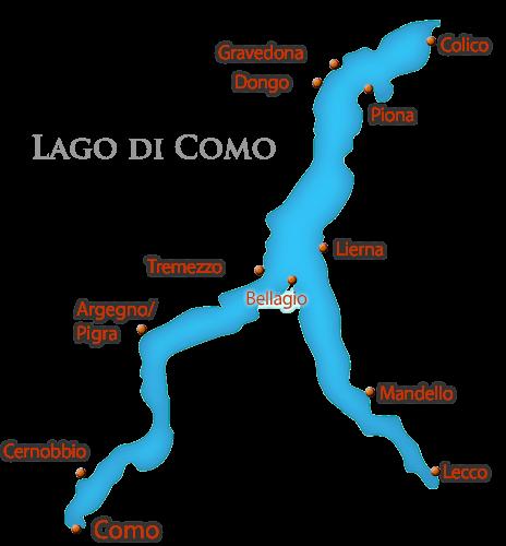 lake como map